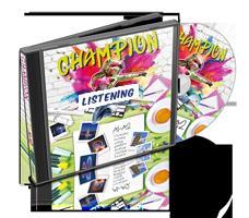 9. Sınıf Champion - Listening